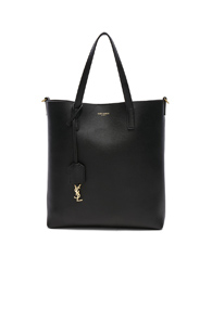 Saint Laurent Toy North South Tote Bag In Black wY4wR7Q
