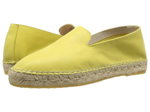 Free People Laurel Canyon Espadrille Yellow Shoes pyhmRsg