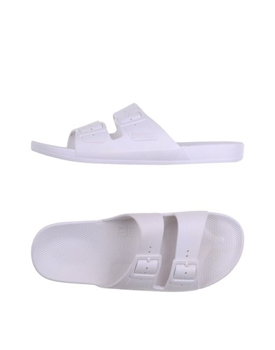 MOSES Sandals White PxW2gF