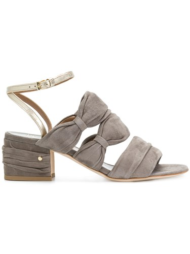 Neutrals Sandals Rochelle Nude Laurence And Dacade ESXWwB