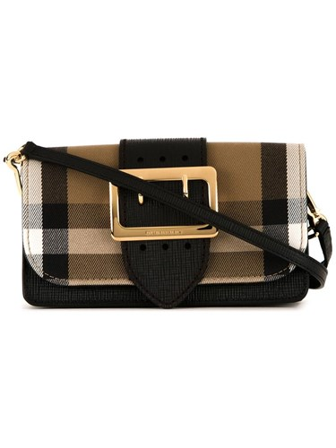 House Brown Check Crossbody Burberry Bag 6xRqIdOw