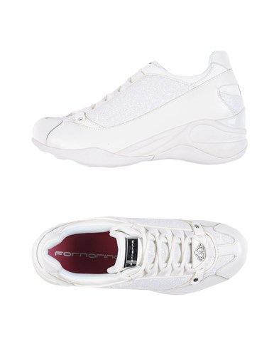 Ivory Ivory Sneakers Fornarina Sneakers Sneakers Ivory Fornarina Fornarina PqwvxIWST