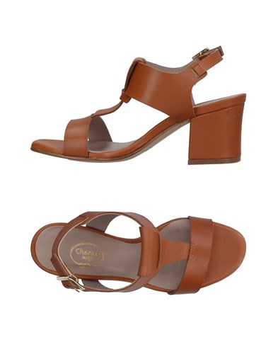 CHARME CHARME Brown Brown Sandals Sandals CHARME Sandals CHARME Sandals Brown dpOqCTqWw