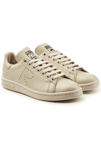 Sneakers Rs Leather Smith Simons Stan By Raf Adidas Beige q0OtTY