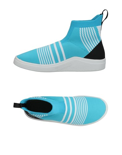 Tops ADNO And Sneakers High Footwear TrxpwqEHT