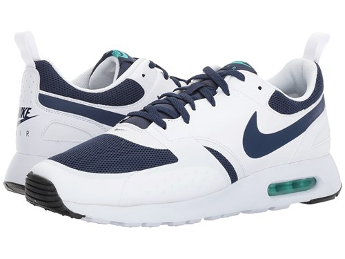 Nike Air Max Vision Midnight Navy Midnight Navy White Shoes p19q3W1