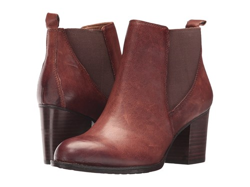 Sofft Welling Caffe Oleoso Women's Clog Shoes Brown WBQwERU
