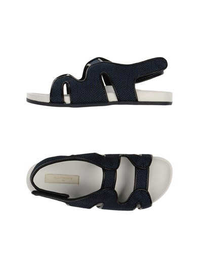 L'Autre Chose L' Autre Footwear Sandals Women Dark Blue KRKKz