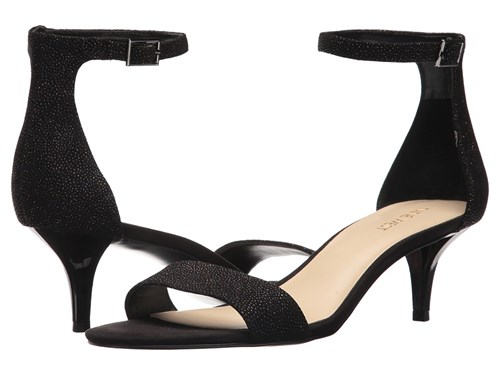 Heel cuir multiples Chaussures Sandal en Nine West Leisa xEwBYq0T1