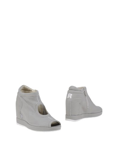 Boots Ruco Line Grey Light Ankle ExYpnwqXY