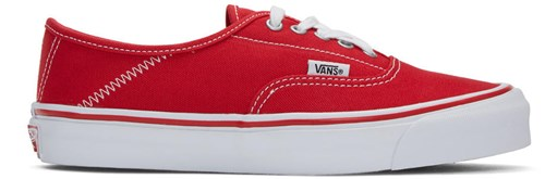 Vans Red Alyx Edition Og Style 43 Lx Sneakers C2SPH