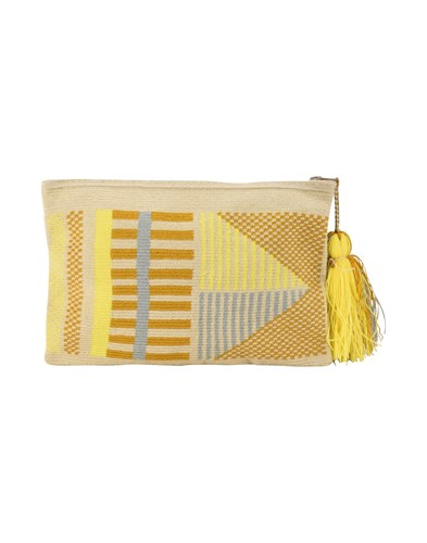 GUANABANA Handbags Yellow Uq0Iy