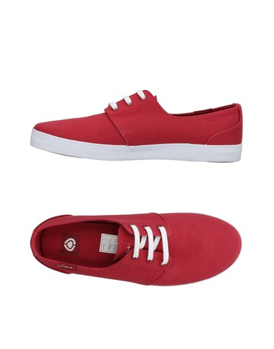 C1rca Sneakers Red 1Wqyors