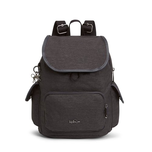 Kipling City Pack S Small Backpack Slate aIEkm