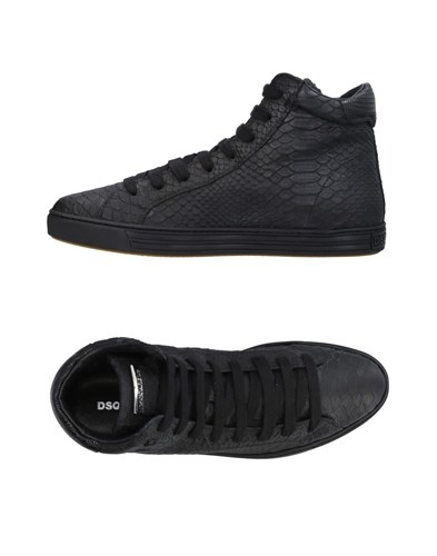 DSquared Dsquared2 Sneakers Black j6Cyc