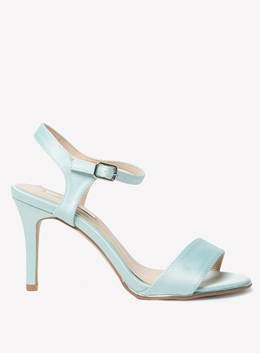 Dorothy Perkins Showcase Mint 'Selina' Sandals Green WvcrUKz