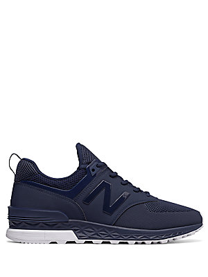 New Balance Reengineered Sneakers Navy KR1Yd