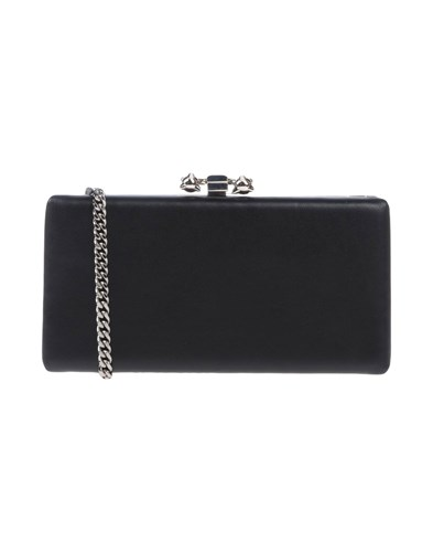 DSquared Dsquared2 Handbags Black cKr1T