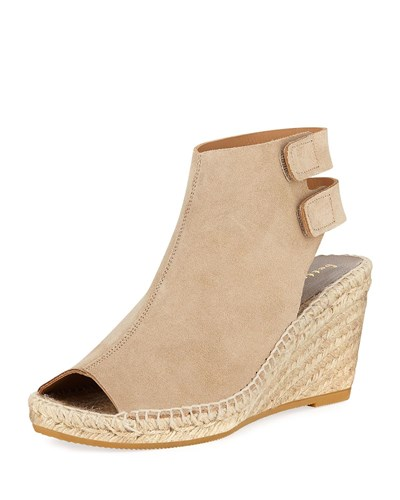 Espadrille Download Muller Wedge Suede Bettye Gray Low Dark Sp1wX5qH