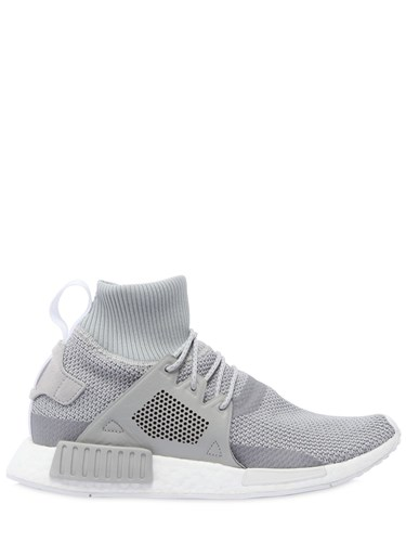 adidas Nmd Xr1 Adventure Sneakers Light Grey 2e8Drkt