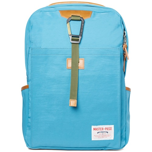 Master Piece Series Backpack Blue b17z9