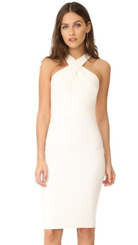 Likely Carolyn Dress White YqpdhmzDs