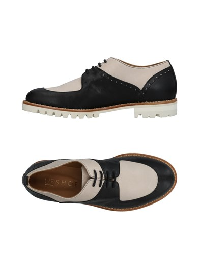 L'f Shoes Lace Up Black wDsWLWp8bf