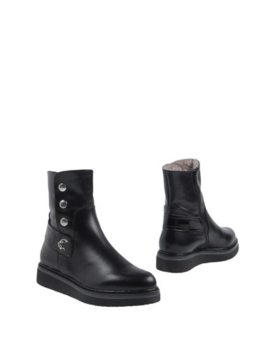 Ankle Black J Boots Norma Baker 1fwE6qqv