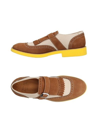 Doucal's Loafers Brown 1J3rciyN
