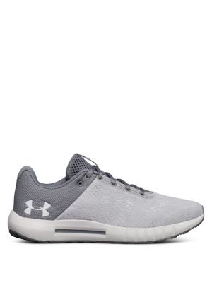 Under Armour Pursuit Running Sneakers Steel VW8w4z9a