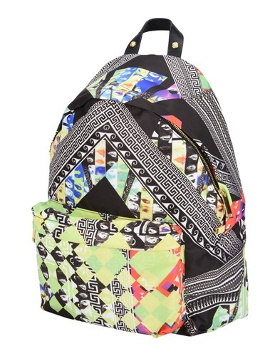 Versus By Versace Bags Backpacks And Bum Bags HH3qR