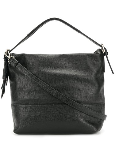 Jost Vika Hobo Bag Black NCTiGuUaAz