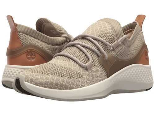Timberland Flyroam Go Knit Chukka Pure Cashmere Lace Up Casual Shoes Gray d4StqovMh