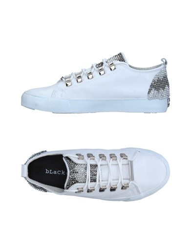 BLACK DIONISO Sneakers White m3YZZF