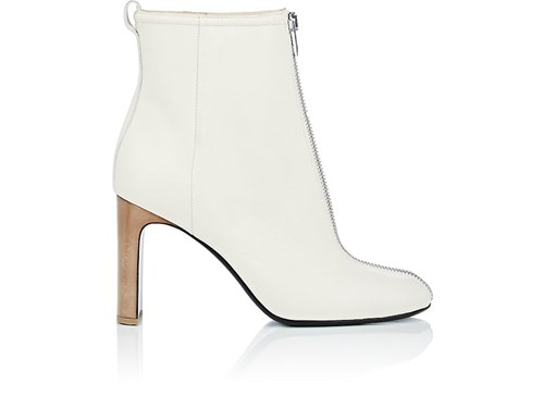 Bone Leather Rag Ankle and Boots Ivorybone Ellis 5qw8gwS