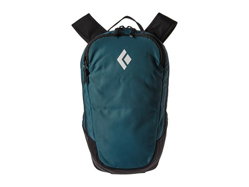 Black Diamond Bullet 16 Daypack Adriatic Day Pack Bags Green WfYwAb