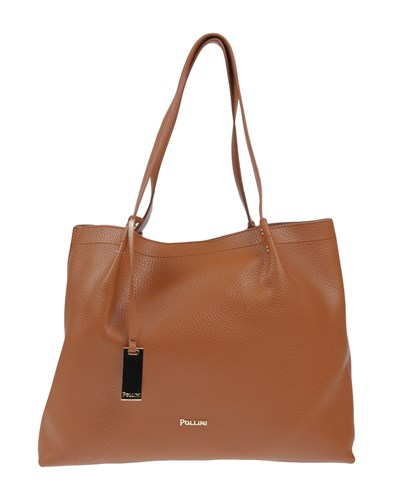 Handbags Pollini Pollini Handbags Brown Pollini Handbags Pollini Brown Brown BwqwX6gd