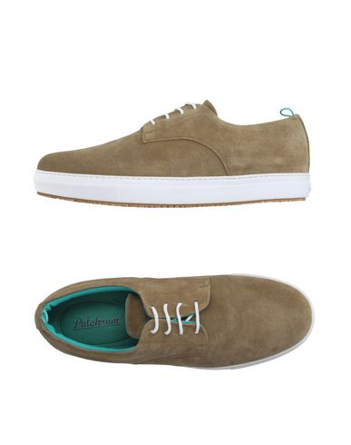 PULCHRUM! Footwear Low Tops And Trainers Men SCKiM