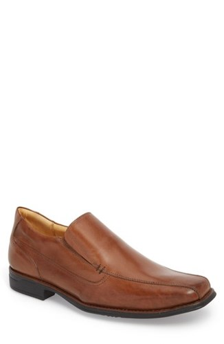 Anatomic & Co Frutal Venetian Loafer Touch Pinhao Leather nEtv5L