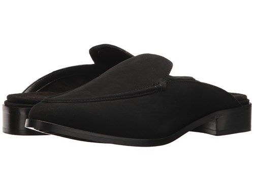 Aerosoles East Wing Black Nubuck Women's Shoes zOOjWUOrIH