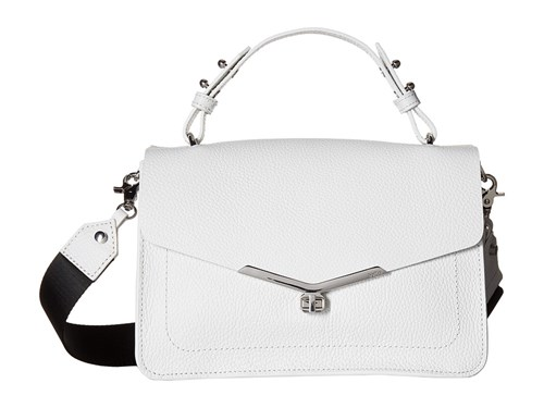 Botkier Vivi Satchel Chalk Satchel Handbags White nVZDJ