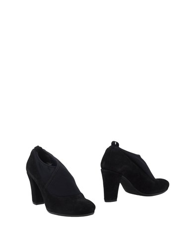 KEYS Booties Black 2gDzb2