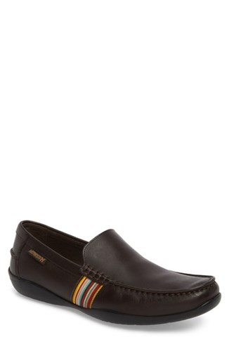 Mephisto Idris Banded Loafer tm1JKomwyn