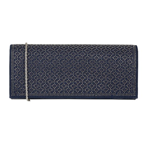 Lotus Tadine Clutch Bag Blue 49lpnih1