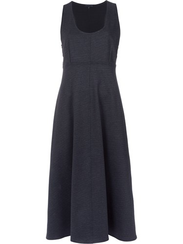 Alcaçuz Clara Midi Dress Black Fo638eGdfo
