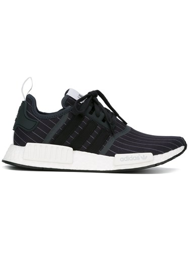 adidas Originals By Bedwin And The Heartbreakers 'Nmd R1 Bedwin' Blue LaSgliwfyn