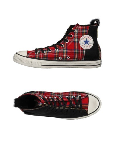 High Sneakers Edition And Converse Limited Footwear Tops wURqw1ta