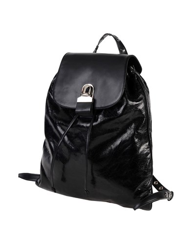 Maison Martin Margiela Mm6 Backpacks And Fanny Packs Black X4gMZXLhxn