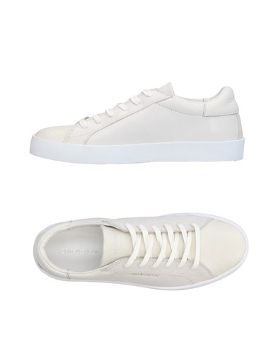 Crime London Sneakers Ivory 7wVA1R