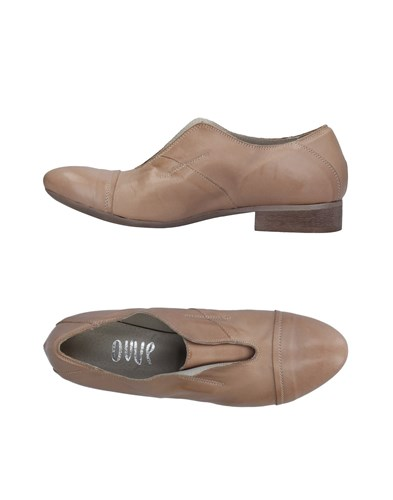 Ovye' By Cristina Lucchi Loafers Sand XqMRkz54rB